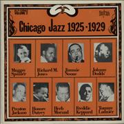 Click here for more info about 'Various-Jazz - Chicago Jazz 1925-1929'