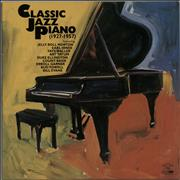 Click here for more info about 'Various-Jazz - Classic Jazz Piano (1927-1957)'