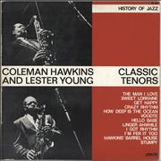 Click here for more info about 'Classic Tenors: Coleman Hawkins And Lester Young'