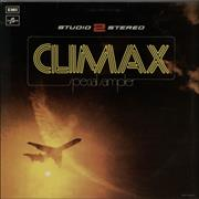 Click here for more info about 'Various-Jazz - Climax'