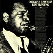 Click here for more info about 'Various-Jazz - Coleman Hawkins / Lester Young'