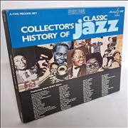 Click here for more info about 'Collector's History Of Classic Jazz'