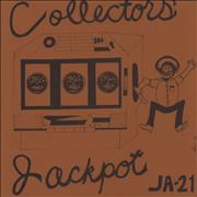 Click here for more info about 'Various-Jazz - Collector's Jackpot'