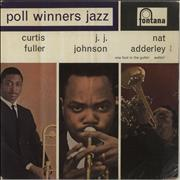 Click here for more info about 'Various-Jazz - Curtis Fuller / J.J. Johnson / Nat Adderley'
