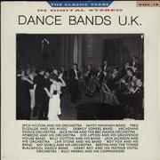 Click here for more info about 'Various-Jazz - Dance Bands U.K.'