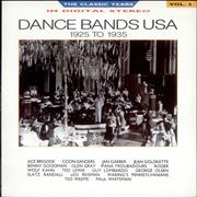 Click here for more info about 'Various-Jazz - Dance Bands USA - Vol 3 (1925 To 1935)'