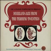 Click here for more info about 'Various-Jazz - Dixieland Jazz From The Terrific Twenties'
