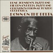 Click here for more info about 'Various-Jazz - Down On The Delta'