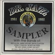 Click here for more info about 'Various-Jazz - Dr. Jazz Sampler'