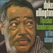 Click here for more info about 'Various-Jazz - Duke Ellington, Fletcher Henderson And Artie Shaw'