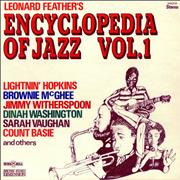 Click here for more info about 'Various-Jazz - Encyclopedia Of Jazz Volume One'