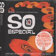 Click here for more info about 'Especial Records 10th Anniversary Presents: So Especial'
