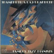 Click here for more info about 'Various-Jazz - Famous Jazz Pianists'
