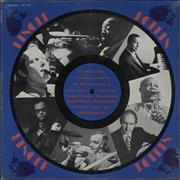 Click here for more info about 'Various-Jazz - Finger Poppin' Volume One - Sealed'