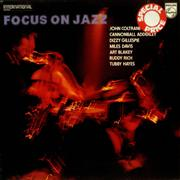 Click here for more info about 'Various-Jazz - Focus On Jazz'