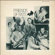 Click here for more info about 'Various-Jazz - Friends Of Fats'