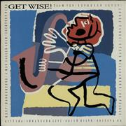 Click here for more info about 'Various-Jazz - Get Wise!'
