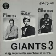 Click here for more info about 'Various-Jazz - Giants 3'
