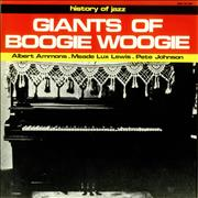 Click here for more info about 'Various-Jazz - Giants Of Boogie Woogie'