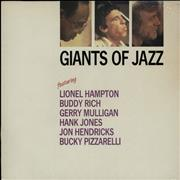 Click here for more info about 'Various-Jazz - Giants Of Jazz'