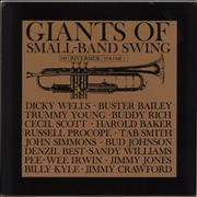 Click here for more info about 'Giants Of Small-Band Swing Volume 1'