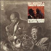 Click here for more info about 'Various-Jazz - Giants Of The Tenor Saxophone - The Genius Of'