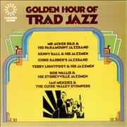 Click here for more info about 'Various-Jazz - Golden Hour Of Trad Jazz'