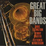 Click here for more info about 'Various-Jazz - Great Big Bands'