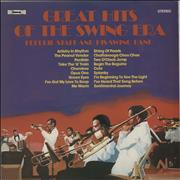 Click here for more info about 'Various-Jazz - Great Hits Of The Swing Era'