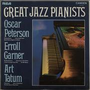 Click here for more info about 'Various-Jazz - Great Jazz Pianists'