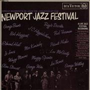 Click here for more info about 'Various-Jazz - Great Moments In Jazz (Newport Jazz Festival)'