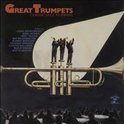 Click here for more info about 'Various-Jazz - Great Trumpets (Classic Jazz To Swing)'
