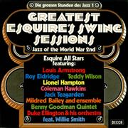 Click here for more info about 'Various-Jazz - Greatest Esquire's Swing Sessions'