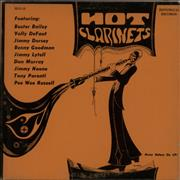 Click here for more info about 'Various-Jazz - Hot Clarinets 1924 - 1929'