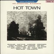 Click here for more info about 'Various-Jazz - Hot Town'