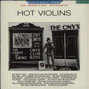 Click here for more info about 'Various-Jazz - Hot Violins'