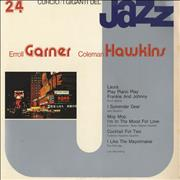 Click here for more info about 'Various-Jazz - I Giganti Del Jazz #24'