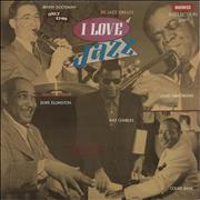Click here for more info about 'Various-Jazz - I Love Jazz'