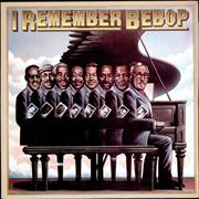 Click here for more info about 'Various-Jazz - I Remember Bebop'