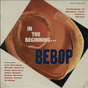 Click here for more info about 'Various-Jazz - In The Beginning... Bebop'
