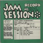 Click here for more info about 'Jam Session Record No. 101'