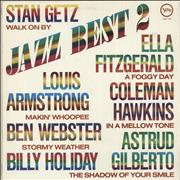 Click here for more info about 'Various-Jazz - Jazz Best 2'