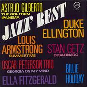 Click here for more info about 'Various-Jazz - Jazz Best'
