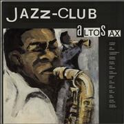 Click here for more info about 'Various-Jazz - Jazz Club - Alto Sax'