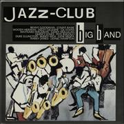 Click here for more info about 'Various-Jazz - Jazz Club - Big Band'