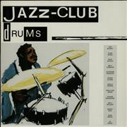 Click here for more info about 'Various-Jazz - Jazz Club - Drums'