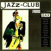 Click here for more info about 'Various-Jazz - Jazz Club - Tenor Sax'