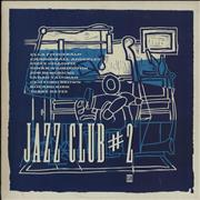 Click here for more info about 'Various-Jazz - Jazz Club 2'