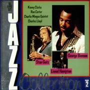 Click here for more info about 'Various-Jazz - Jazz Collection Volume 2'