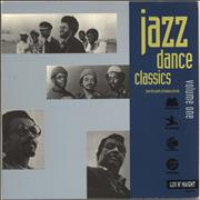 Click here for more info about 'Various-Jazz - Jazz Dance Classics'